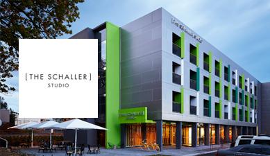The Schaller Studio